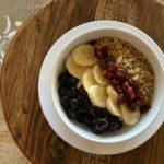 Fruity Greek Yogurt Bowl