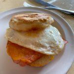 Housemade Bagel Sandwich
