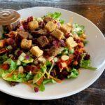 Trasca House Salad