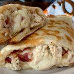 Chicken Bacon Ranch Panino