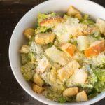 Farm Fresh Caesar Salad